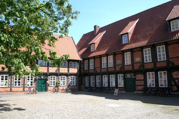 Nienburger Museum im Fresenhof
