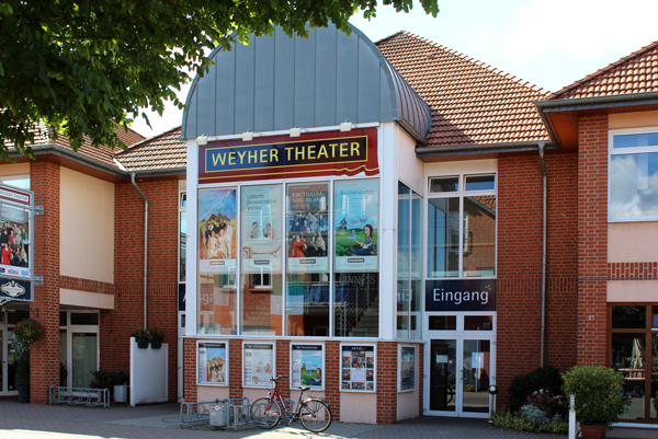 Weyher Theater