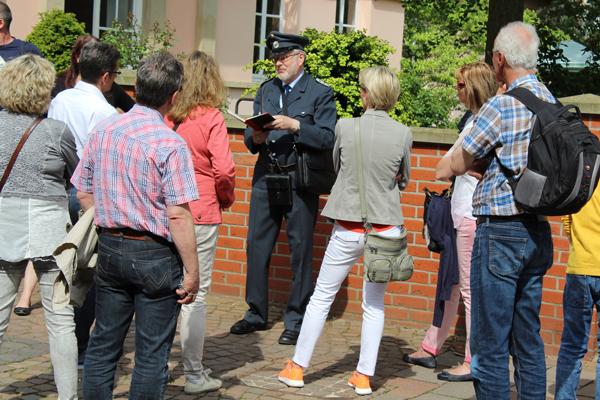 Kriminalgeschichten in Nienburg
