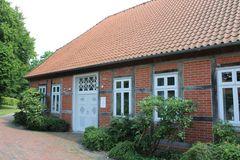 Altes Küsterhaus Steimbke