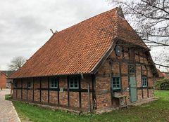 Häuslingshaus Langwedel