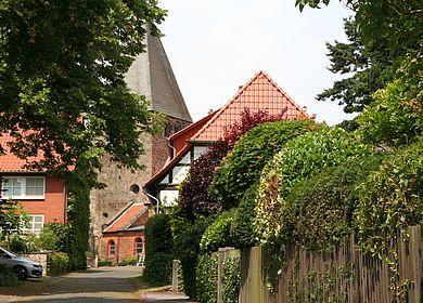 Clemenskirche Marklohe