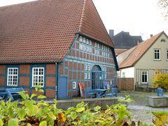 Clüverhaus Achim