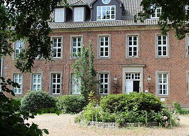 Amtshaus Bruchhausen-Vilsen