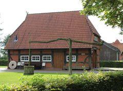 Heimathaus Wechold