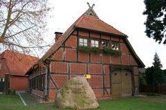 Heimathaus Ole Schüne