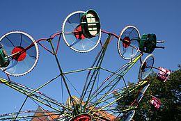 Altstadtfest Nienburg
