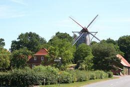 Windmühle Margarethe
