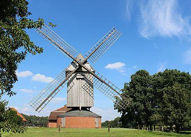 Windmühle in Wenden