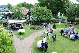 Spargelfest am Spargelmuseum Nienburg