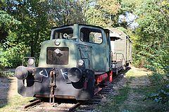 Steinhuder Meer Bahn