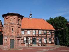 Packhaus Thedinghausen