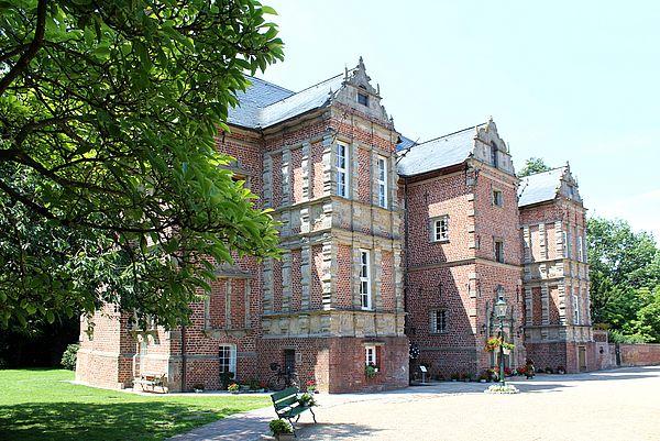 Schloss Erbhof in Thedinghausen
