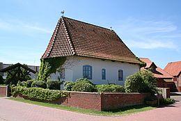 Alte Kapelle Haßbergen