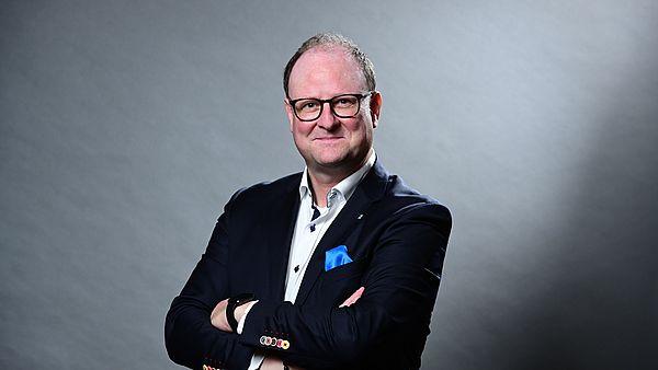 Martin Fahrland