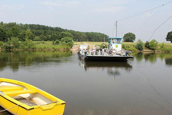 Weserfähren